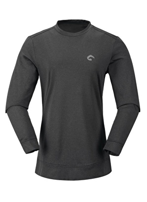 Panthzer Sweatshirt PNZS185617BLCK001 Panthzer Ala Kadin Swe